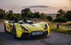 Elemental RP1: Britain's latest track car ready for production