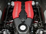 Ferrari 488's V-8 earns second-straight International Engine of the Year title