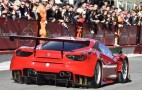 2016 Ferrari 488 GT3 and 488 GTE racers revealed at 2015 Finali Mondiali