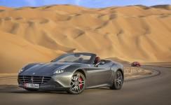 2016 Ferrari California Photos