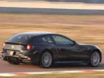 2016 Ferrari FF facelift spy shots