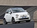 2016 Fiat 500 (European spec)