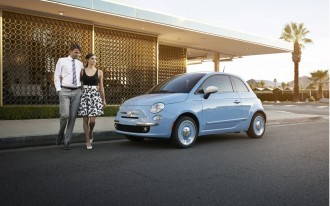 2012-2016 Fiat 500 recalled for transmission problems: 80,000 cars affected