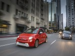 Fiat 500e electric cars recalled to fix software glitch: more than 16,000 affected
