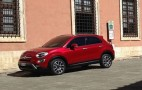 2016 Fiat 500X Leaked Ahead Of 2014 Paris Auto Show Debut