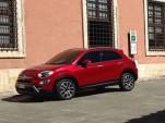 2016 Fiat 500X leaked (Image via Quattroruote Forums)