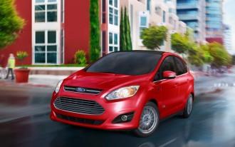 Ford C-Max vs. Toyota Prius: Compare Cars
