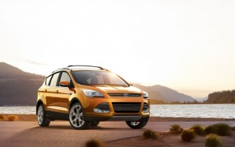 Toyota RAV4 Vs. Ford Escape: Compare Cars