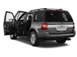 2016 Ford Expedition 2WD 4-door XLT Open Doors