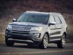 Jeep Grand Cherokee Vs. Ford Explorer: Compare Cars