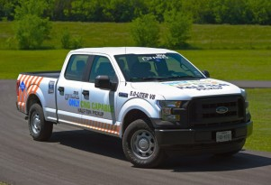 Natural-Gas Vehicles To Get Electric-Car Tax Credit In Transportation Bill?