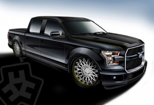 2016 Ford F-150 EraThr3 by Hulst Customs