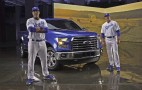 Ford rolls out 2016 F-150 MVP edition pickup truck