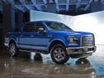 Takata airbag update, 2016 GMC Canyon, 2016 Ford F-150 MVP: What's New @ The Car Connection