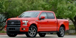Ford F-150, Explorer, Focus Electric, Transit Connect recalled for brake, transmission, other issues