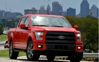 2015-2016 Ford F-150 may have brake problems, too: NHTSA opens probe