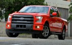 Ford F-150 Gets New Sport Mode Derived From Mustang Tech