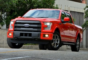 Ford EcoBoost Sales Continue To Rise: 1 Million In 2015 Projected