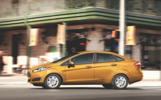 Ford Fiesta, Focus owners sue over faulty transmissions