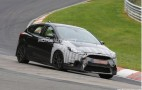 2016 Ford Focus RS Confirmed For U.S.--UPDATE