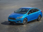 Small cars leave U.S.: Ford to build next Focus in Mexico (Model E too)