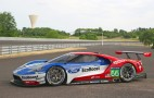 2016 Ford GT Racer, 2016 BMW 7-Series, Mid-Engine Honda Sports Car: This Week's Top Photos