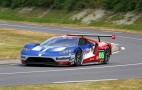 Ford GT Race Car's Schedule Revealed, 2016 Daytona 24 Hours Competition Debut Confirmed