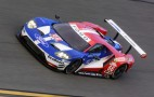 Ford GT Drivers For 2016 United SportsCar Championship Announced: Video