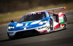 Ford reveals driver lineup for 2016 Le Mans return
