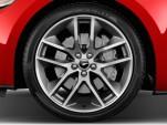 2016 Ford Mustang 2-door Fastback GT Premium Wheel Cap