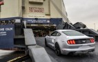 Germany's best-selling sports car in March was… the Mustang?