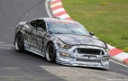 Ford Mustang GT350 To Pack 5.2-Liter V-8 With Flat-Plane Crank?