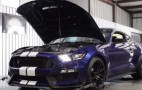 Hennessey's supercharged Shelby GT350 sounds seriously mean