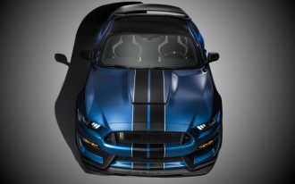 2016 Audi S3, 2016 Mustang Shelby GT350, 2016 Sonata Hybrid: What's New @ The Car Connection