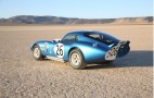 Close Look At Shelby's 50th Anniversary Daytona Coupe: Video