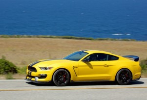 Ford Mustang Vs. BMW 4-Series: Compare Cars
