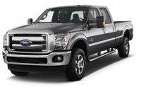 UsedFord Super Duty F-350 SRW