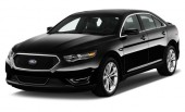 2016 Ford Taurus Pictures