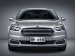 2016 Ford Taurus (Chinese spec)