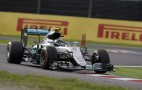 Rosberg extends points lead after Japanese Grand Prix win