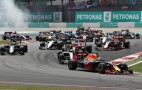 Shock 1-2 finish for Red Bull at 2016 Malaysian Grand Prix