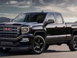 2016 GMC Elevation Edition
