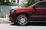 GMC takes wraps off new Yukon SLT Premium Edition