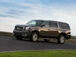 GMC Yukon vs. Lincoln Navigator: Compare Cars