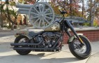 2016 Softail Slim S Review: Harley's Cruiser Joins The 21st Century