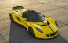Hennessey Venom GT Spyder was down on power when making record run