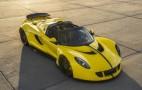 Hennessey Venom GT Spyder was down on power when making record run