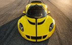 1,451-horsepower Hennessey Venom GT sets world record--update