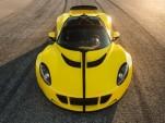 2016 Hennessey Venom GT Spyder