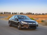 Toyota Camry vs. Honda Accord: Compare Cars